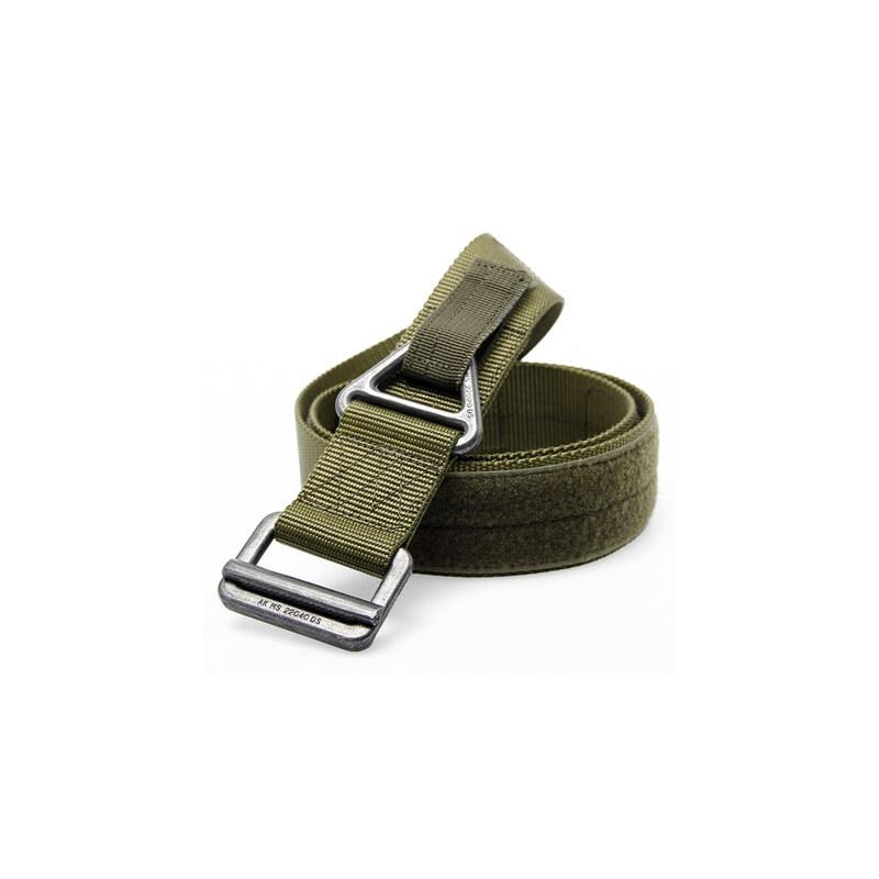 军迷用品战术腰带户外多功能战术垂降救援军迷帆布腰带 品质保证 售后无忧 支持货到付款