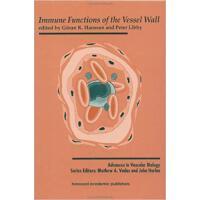 【预订】Immune Functions of the Vessel Wall 9783718658916