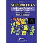 【预订】Superalloys: Analysis and Control of Failure Process 97
