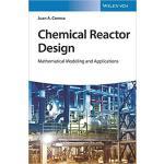 【预订】Chemical Reactor Design - Mathematical Modeling And App