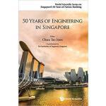【预订】50 Years Of Engineering In Singapore 9789814632287