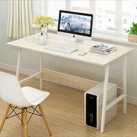 御目 书桌 简约现代桌子写字桌办公桌简易写字台书架组合电脑桌台式家用书房创意家具