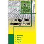 【预订】Irrigation Management 9789387973978
