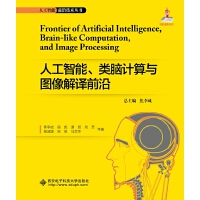 人工智能、类脑计算与图像解译前沿