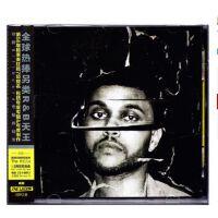 原装正版 The Weeknd威肯:狂野之美 CD The Hills 音乐CD 车载