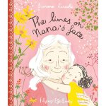 英文原版 奶奶的皱纹 Simona Ciraolo插画绘本 精装 凯特・格林威提名奖 The Lines on Nan