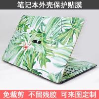 东芝笔记本外壳膜 C600 L650 L700 L750 L830 L800 C805 贴膜贴纸