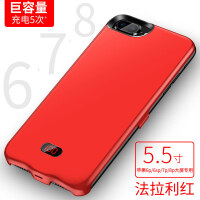 �O果6背�A充���iphone7�池超薄6s便�y一�w8p手�C�な�S煤涟�plus�o�大容量X移�与�源背