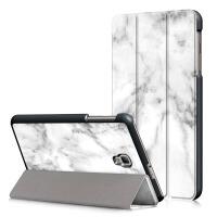 三星平板电脑Tab A 8.0英寸保护套T380皮套T385C手机外壳智能休眠