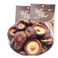 【镇安馆】陕西特产香菇脆60g