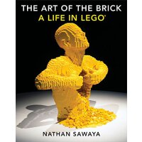 The Art of the Brick: A Life in Lego 9781593275884