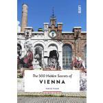 The 500 Hidden Secrets of Vienna,【旅行指南】维也纳:500个隐藏的秘密