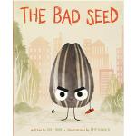 现货 英文原版 坏种子 儿童趣味绘本 3-9岁 习惯养成 Jory John & 愤怒鸟视觉设计Pete Oswald