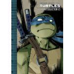 【预订】Teenage Mutant Ninja Turtles: The IDW Collection Volume