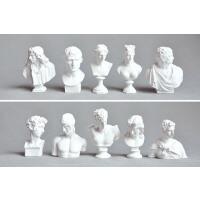 石膏像(1个装,非卖品)