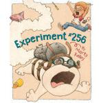 【预订】Experiment #256