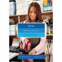预订 Maths and English for Retail