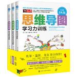 思维导图(全彩少儿版,套装3册)
