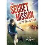 【预订】The Secret Mission of William Tuck