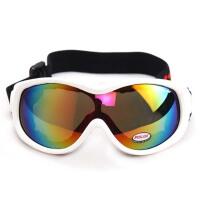 滑雪眼镜防雾防风户外运动可卡近视男女款滑雪镜