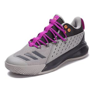 adidas阿迪达斯新款男子团队基础系列篮球鞋BW0477
