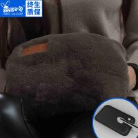 【好货优选】羞羞兔 电暖宝创意新款标电热水袋暖手宝暖宝宝可拆洗电暖袋
