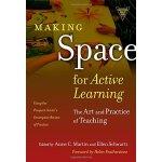 【预订】Making Space for Active Learning 9780807755396