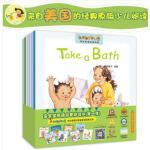 虫宝宝英语启蒙阅读书 第一季