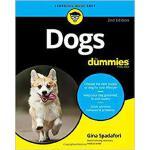 【预订】Dogs for Dummies 9781119609070