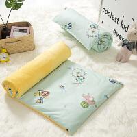 幼儿园床垫子纯棉垫套儿童棉床褥四季新生儿午睡婴儿床棉花垫芯