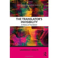 【预订】The Translator's Invisibility 9781138093164