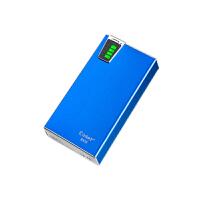 卡格尔B030-6大容量通用手机充电宝移动电源15000毫安
