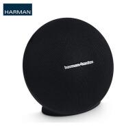 哈曼卡顿(Harman/Kardon)ONYX MINI 音乐卫星迷你 便携式蓝牙音箱 音响 低音炮 电脑 电视小音箱