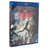 蓝光碟盗梦空间1080P高清电影蓝光BD50电影dvd碟片