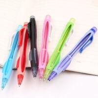 三菱自动铅笔M5-228 0.5mm 活动铅笔 /侧按自动铅笔 6色