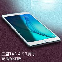 三星TAB A 9.7英寸T550/T555C�化膜 平板��XP550/P555C玻璃�N膜