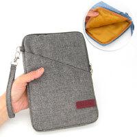 8.4寸华为平板M5/M6平板电脑SHT-W09/AL09保护皮套壳内胆包袋