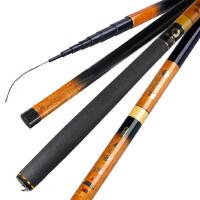 飞天鲤钓鱼竿碳素鱼杆钓竿短节竿手竿溪流竿渔具垂钓装备
