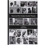【预订】Beyond First Order Model Theory 9781498753975