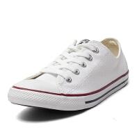 CONVERSE/匡威 2018新款女子薄底款式低帮硫化鞋537204C