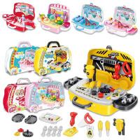 儿童过家家厨房玩具男女孩做饭仿真过家家玩具宝宝厨具套装 满月周岁生日礼物六一圣诞节新年礼品