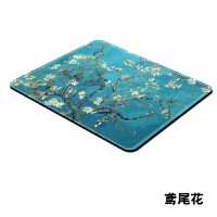 创意卡通鼠标垫可爱电脑中号笔记本游戏办公加厚垫