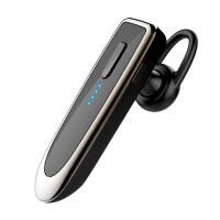 K23无线蓝牙耳机超长待机耳塞式开车挂耳式车载通用单耳篮牙