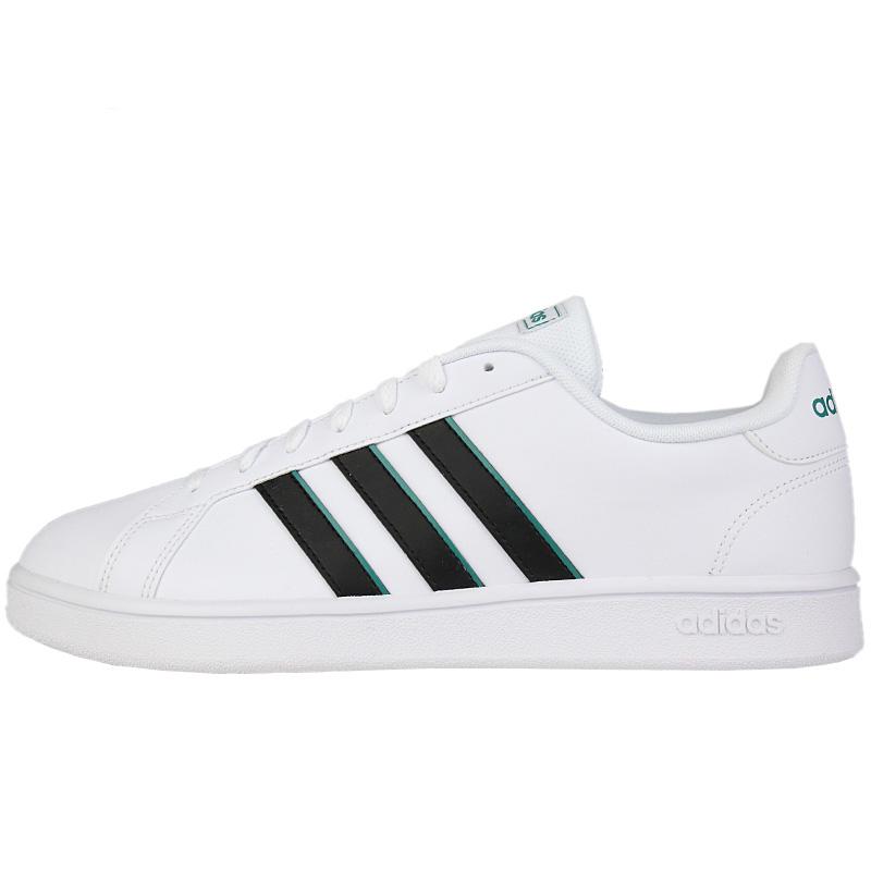 Adidas阿迪达斯男鞋运动休闲鞋子低帮板鞋EG5943 运动休闲鞋子低帮板鞋