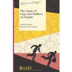 【预订】The Game of Cops and Robbers on Graphs 9780821853474
