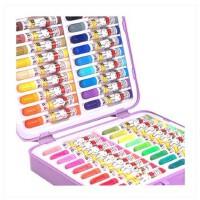 晨光文具米菲36色盒装可洗水彩笔FCP90164