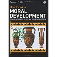 【预订】Handbook of Moral Development 9780415818445
