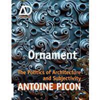 【预订】Ornament - The Politics Of Architecture And Subjectivit