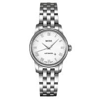 美度MIDO-贝伦赛丽系列 M7600.4.26.1 机械女士手表【好礼万表 礼品卡可购】
