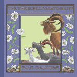 The Three Billy Goats Gruff( 货号:9780547576558)
